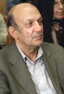 دکنر علی محمد حق شناس