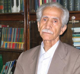 استاد محمود شاهرخی